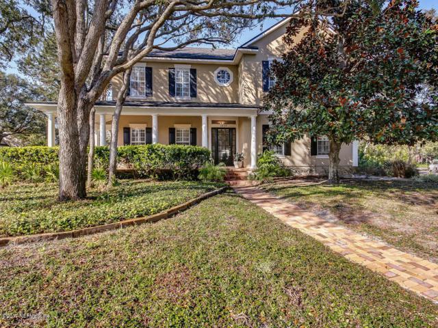 1897 Gardenia St, Fernandina Beach, FL 32034 (MLS #911396) :: EXIT Real Estate Gallery