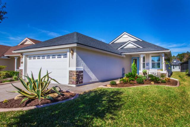 912 Hazeltine Ct, St Augustine, FL 32092 (MLS #911397) :: EXIT Real Estate Gallery