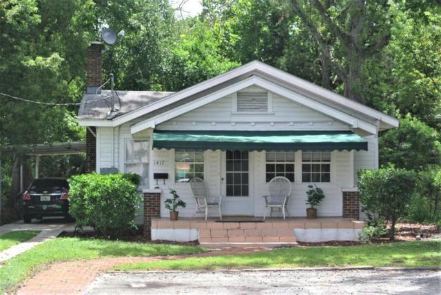 1417 Larue Ave, Jacksonville, FL 32207 (MLS #911400) :: EXIT Real Estate Gallery