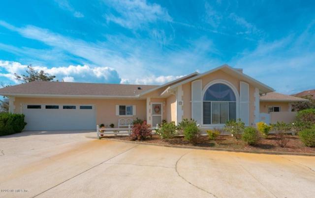 32 Sandpiper Dr, St Augustine Beach, FL 32080 (MLS #911418) :: 97Park