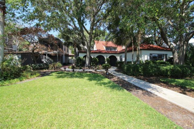 53 Marine St, St Augustine, FL 32084 (MLS #911444) :: St. Augustine Realty