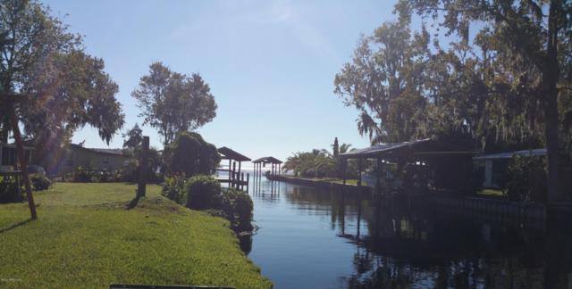 8463 Moody Canal Rd, St Augustine, FL 32092 (MLS #911467) :: St. Augustine Realty
