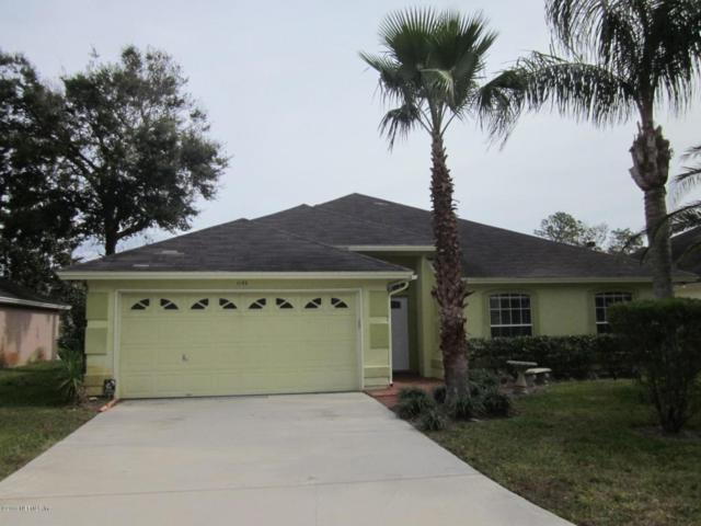 1195 American Eagle Ln, Jacksonville, FL 32225 (MLS #911471) :: EXIT Real Estate Gallery