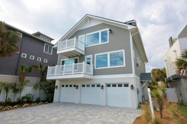 3324 Ocean Dr S, Jacksonville Beach, FL 32250 (MLS #911478) :: EXIT Real Estate Gallery