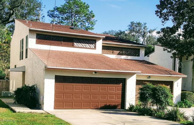 751 Egret Bluff Ln, Jacksonville, FL 32211 (MLS #911510) :: EXIT Real Estate Gallery