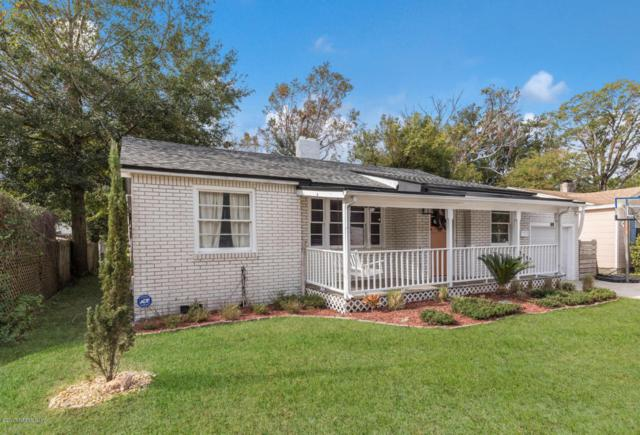 1526 Charon Rd, Jacksonville, FL 32205 (MLS #911520) :: EXIT Real Estate Gallery