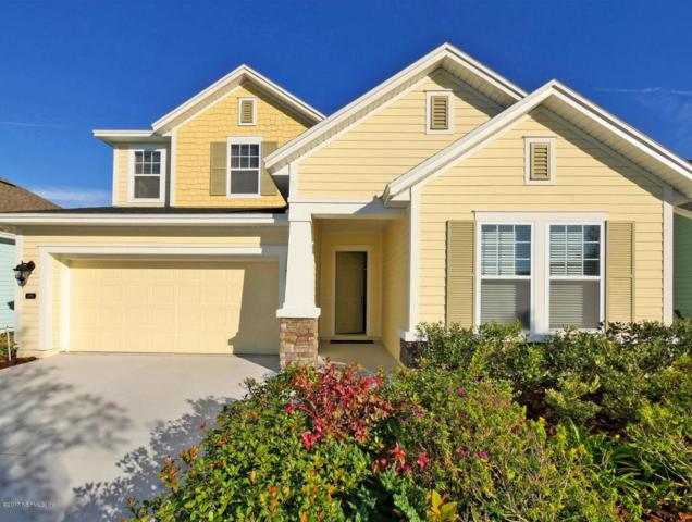 191 Summer Mesa Ave, Ponte Vedra, FL 32081 (MLS #911524) :: EXIT Real Estate Gallery
