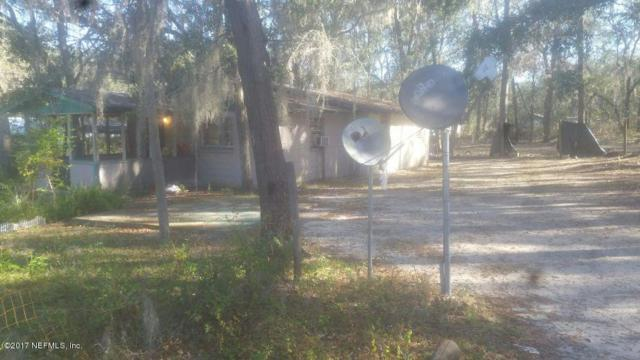 118 Thistle Trl, Hawthorne, FL 32640 (MLS #911538) :: EXIT Real Estate Gallery