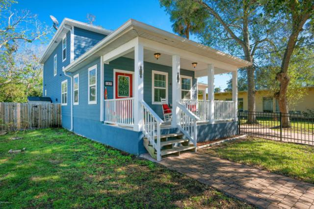 167 Martin Luther King Ave, St Augustine, FL 32084 (MLS #911571) :: EXIT Real Estate Gallery