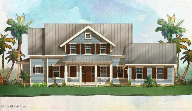 136 Oak Creek, Ponte Vedra, FL 32081 (MLS #911597) :: EXIT Real Estate Gallery