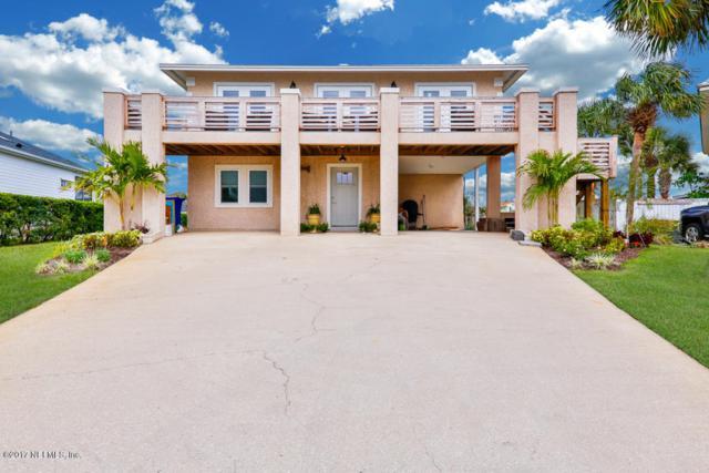 216 Sea Turtle Way, St Augustine, FL 32084 (MLS #911611) :: EXIT Real Estate Gallery