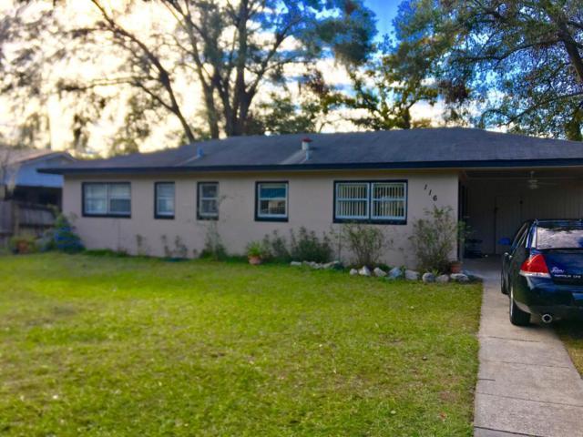 116 Ashley Dr, Palatka, FL 32177 (MLS #911614) :: EXIT Real Estate Gallery