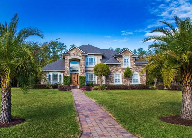 130 King Sago Ct, Ponte Vedra Beach, FL 32082 (MLS #911616) :: EXIT Real Estate Gallery