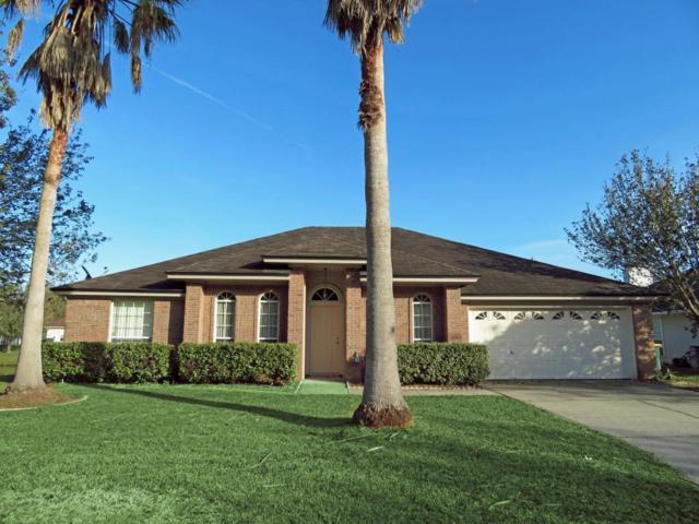4851 Bolles Lake Dr, Jacksonville, FL 32258 (MLS #911639) :: EXIT Real Estate Gallery