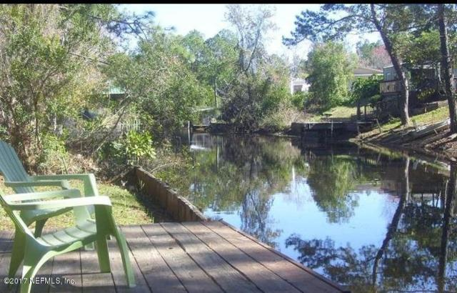 Address Not Published, Satsuma, FL 32189 (MLS #911650) :: EXIT Real Estate Gallery