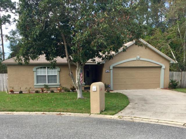 1829 Weston Cir, Fleming Island, FL 32003 (MLS #911668) :: EXIT Real Estate Gallery