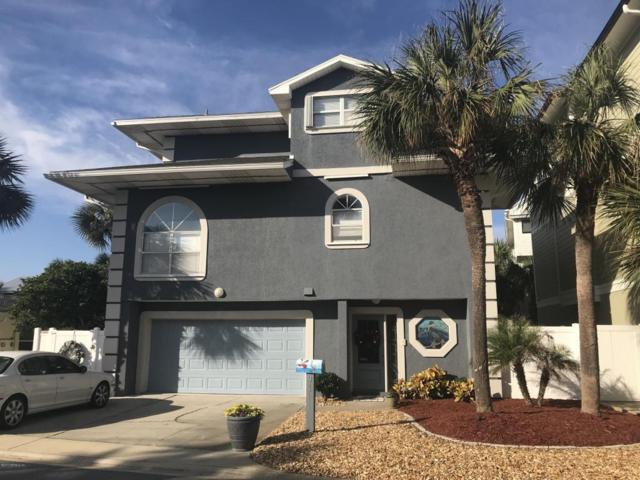 31 29TH Ave S, Jacksonville Beach, FL 32250 (MLS #911690) :: The Hanley Home Team