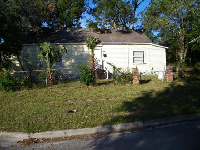 1105 Palmetto St, Jacksonville, FL 32206 (MLS #911694) :: EXIT Real Estate Gallery