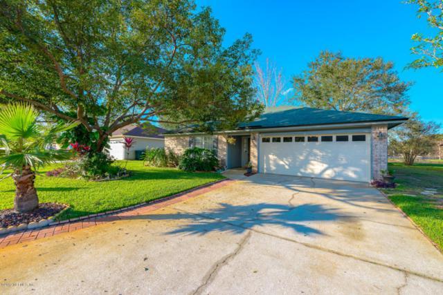 7219 Glendyne Dr, Jacksonville, FL 32216 (MLS #911707) :: EXIT Real Estate Gallery