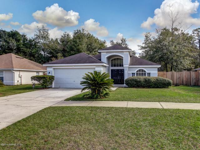 11521 Harts Rd, Jacksonville, FL 32218 (MLS #911753) :: EXIT Real Estate Gallery