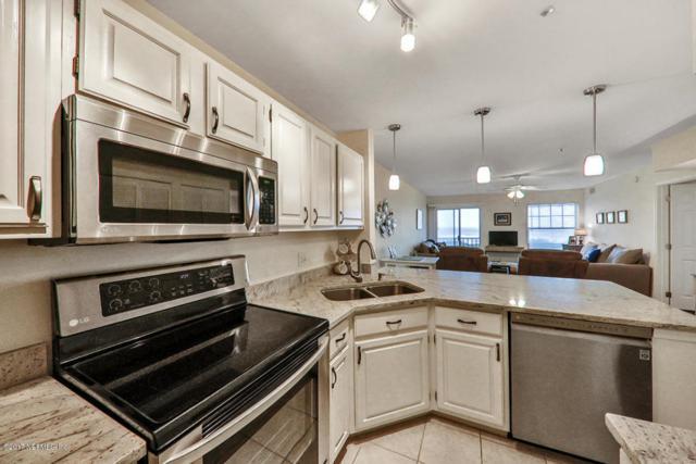 110 Ocean Hollow Ln #313, St Augustine, FL 32084 (MLS #911779) :: EXIT Real Estate Gallery