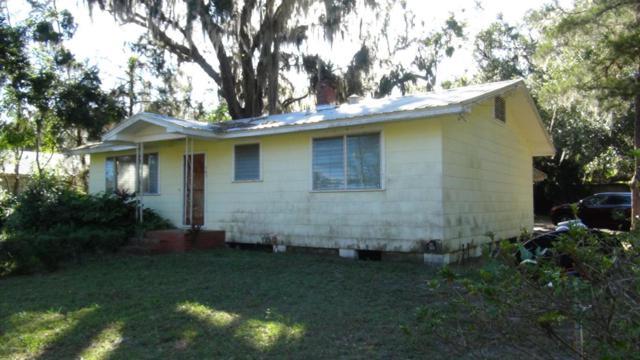 503 Lemon Ave, Crescent City, FL 32112 (MLS #911782) :: EXIT Real Estate Gallery