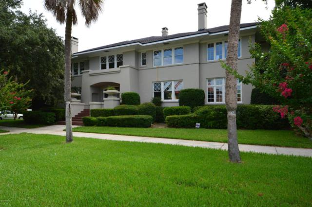 1805 Copeland St, Jacksonville, FL 32204 (MLS #911880) :: EXIT Real Estate Gallery