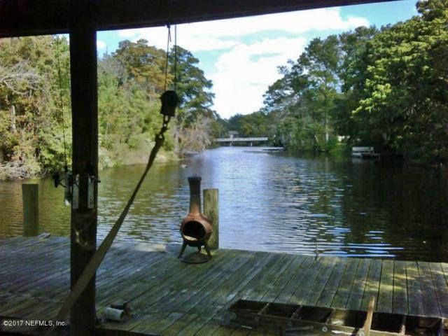 4286 Buck Point Rd, Jacksonville, FL 32210 (MLS #911965) :: EXIT Real Estate Gallery