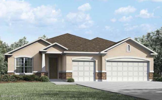 662 Charter Oaks Blvd, Orange Park, FL 32065 (MLS #911967) :: EXIT Real Estate Gallery
