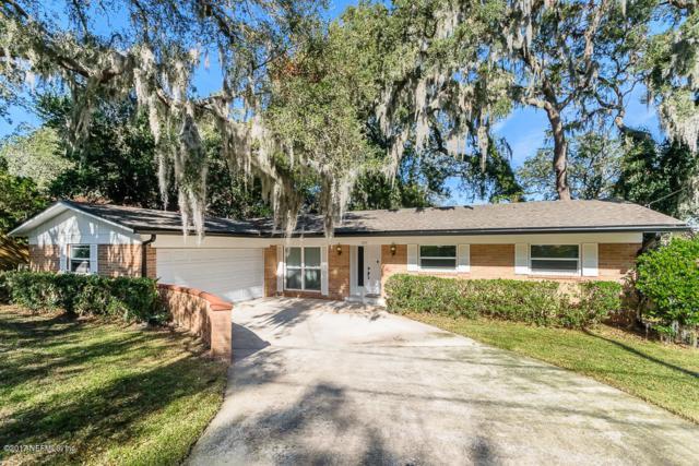 5751 St Isabel Dr, Jacksonville, FL 32277 (MLS #911972) :: EXIT Real Estate Gallery