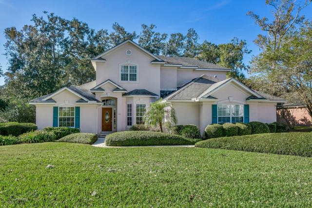 2580 Scott Mill Dr S, Jacksonville, FL 32223 (MLS #911993) :: EXIT Real Estate Gallery