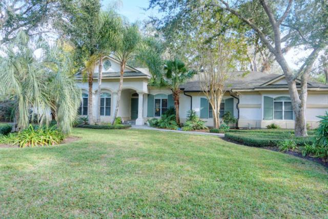 17 Harrison Creek Rd, Fernandina Beach, FL 32034 (MLS #912009) :: EXIT Real Estate Gallery
