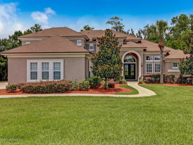 1226 Salt Marsh Ln, Fleming Island, FL 32003 (MLS #912017) :: EXIT Real Estate Gallery