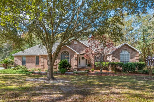 15908 Steerman St, Glen St. Mary, FL 32040 (MLS #912025) :: EXIT Real Estate Gallery