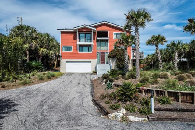 7708 A1a S, St Augustine, FL 32080 (MLS #912026) :: 97Park