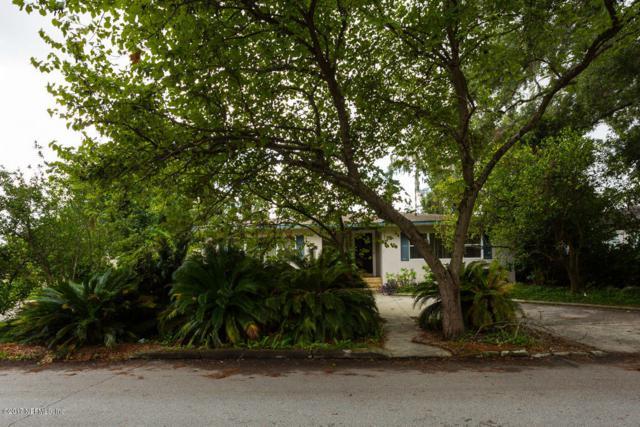 4305 Worth Dr W, Jacksonville, FL 32207 (MLS #912061) :: EXIT Real Estate Gallery