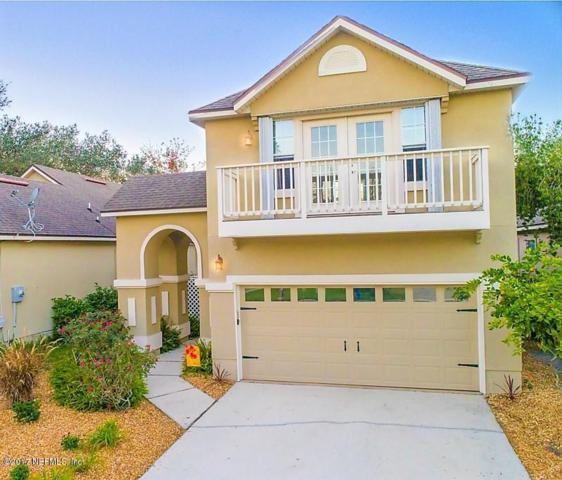 95259 Village Dr, Fernandina Beach, FL 32034 (MLS #912110) :: EXIT Real Estate Gallery