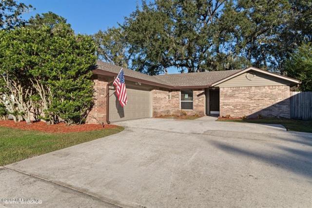 11527 N North Ride Cir E, Jacksonville, FL 32223 (MLS #912111) :: EXIT Real Estate Gallery