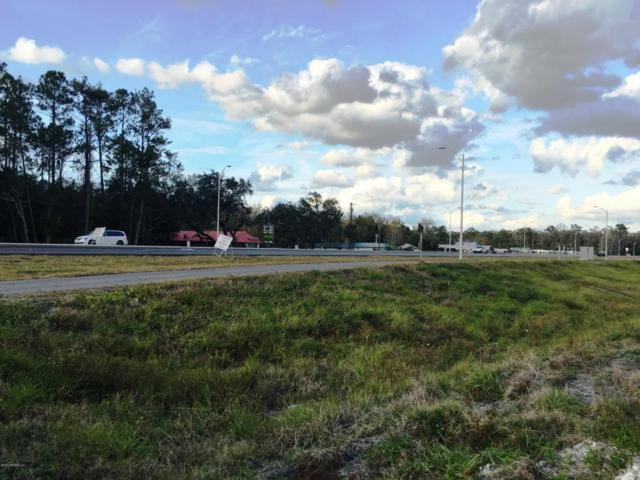 956 Highway 17, Satsuma, FL 32189 (MLS #912115) :: EXIT Real Estate Gallery