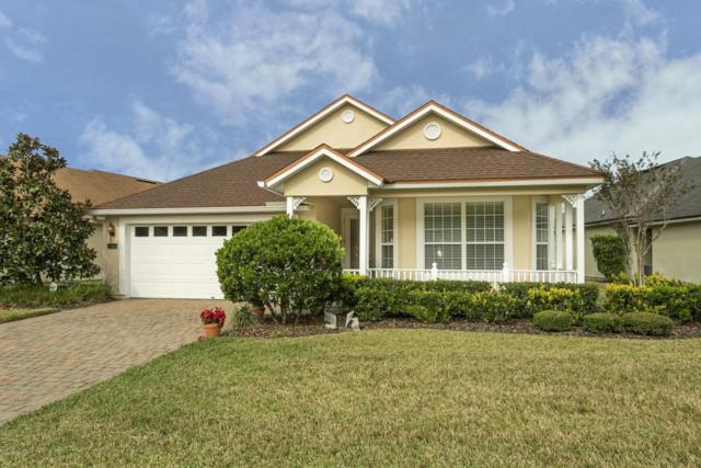 1314 Castle Pines Cir, St Augustine, FL 32092 (MLS #912130) :: St. Augustine Realty
