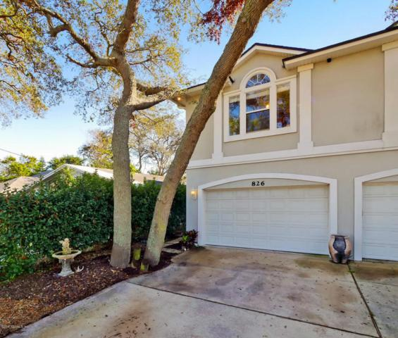 826 9TH Ave S, Jacksonville Beach, FL 32250 (MLS #912131) :: EXIT Real Estate Gallery