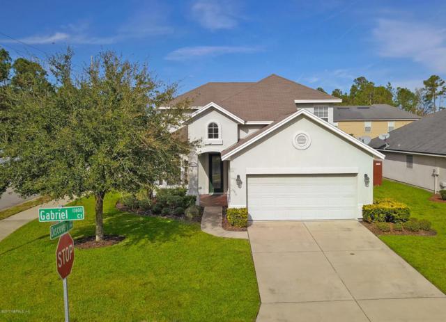 13811 Gabriel Ct, Jacksonville, FL 32224 (MLS #912161) :: EXIT Real Estate Gallery
