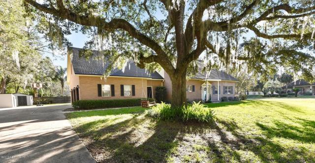 613 Irene Ct, St Johns, FL 32259 (MLS #912165) :: EXIT Real Estate Gallery