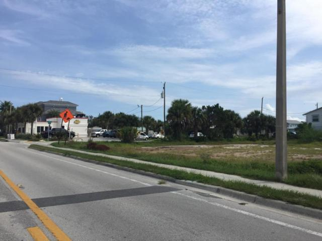 15 6TH St, St Augustine, FL 32080 (MLS #912185) :: EXIT Real Estate Gallery