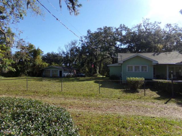 418 Bonnieview Rd, Fernandina Beach, FL 32034 (MLS #912195) :: EXIT Real Estate Gallery