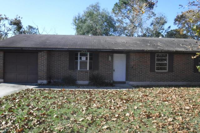 2895 Tanglewood Blvd, Orange Park, FL 32065 (MLS #912205) :: EXIT Real Estate Gallery