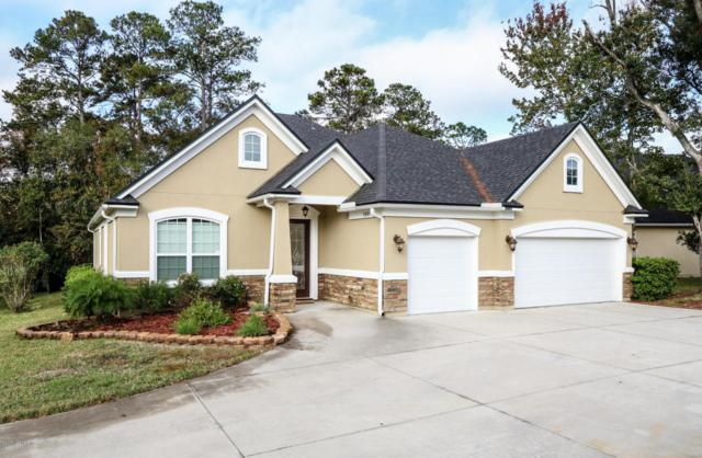 2400 Cobble Creek Ct, Fleming Island, FL 32003 (MLS #912241) :: EXIT Real Estate Gallery