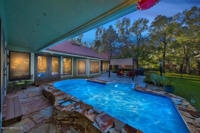 2860 Ravines Rd, Middleburg, FL 32068 (MLS #912246) :: EXIT Real Estate Gallery