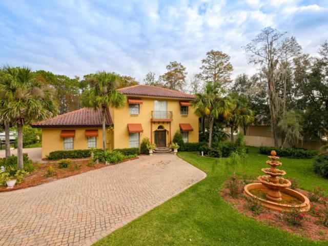 620 Roberts Rd, Jacksonville, FL 32259 (MLS #912252) :: EXIT Real Estate Gallery