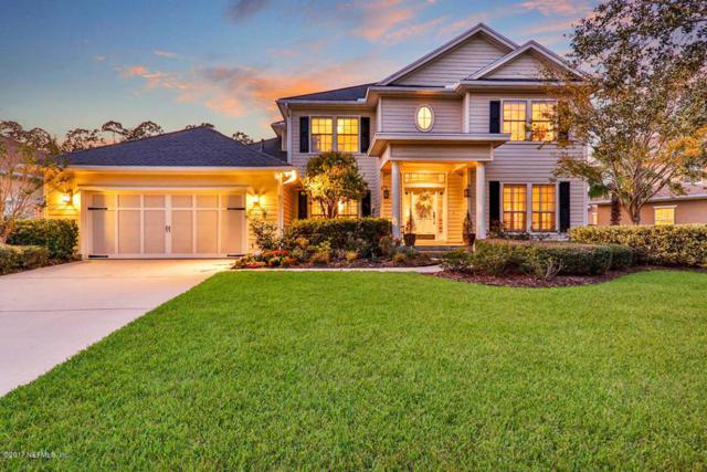 835 Hampton Crossing Way, St Augustine, FL 32092 (MLS #912254) :: St. Augustine Realty